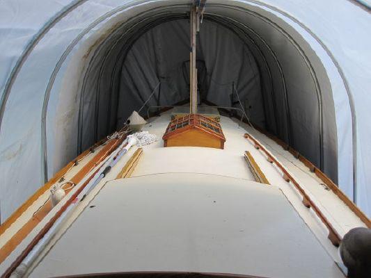 1963 concordia sloop  20 1963 Concordia Sloop
