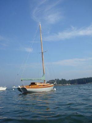 1963 concordia sloop  22 1963 Concordia Sloop