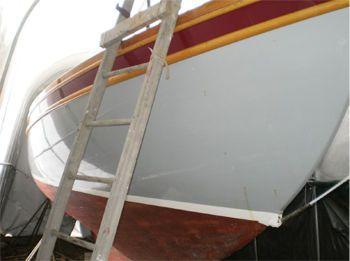 1963 concordia sloop  3 1963 Concordia Sloop