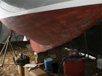 1963 concordia sloop  5 1963 Concordia Sloop