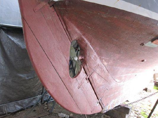 1963 concordia sloop  6 1963 Concordia Sloop