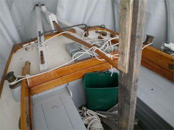 1963 concordia sloop  9 1963 Concordia Sloop