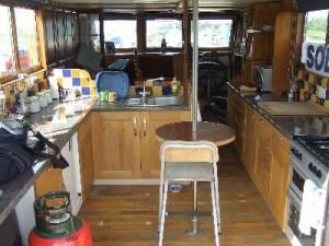 Boats for Sale & Yachts Converted trawler Corporate charter vessel 1963 Trawler Boats for Sale
