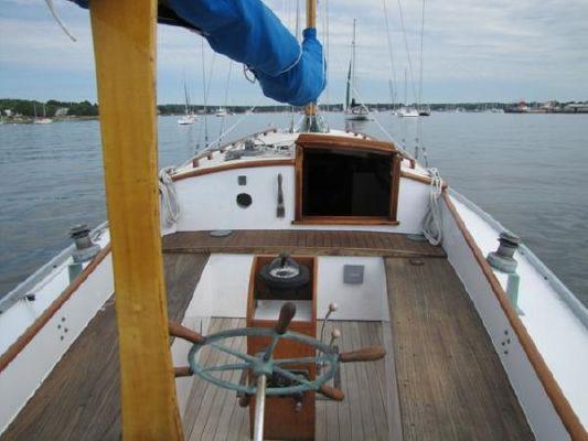 Boats for Sale & Yachts Crocker Sloop 1963 Sloop Boats For Sale