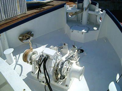 1963 custom classic tug conversion  7 1963 Custom Classic Tug Conversion