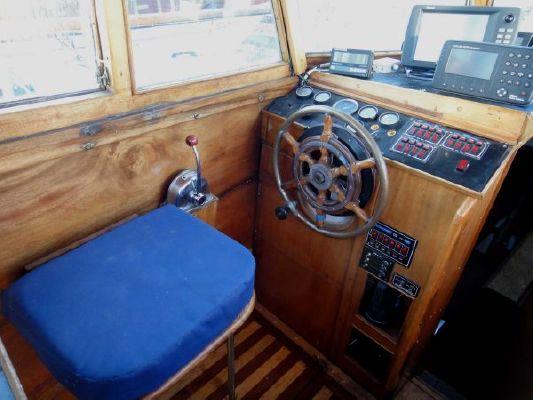 Fifer Motor Sailer 1963 All Boats