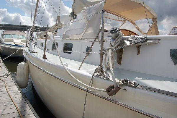 Goudy and Stevens Yawl 1963 All Boats