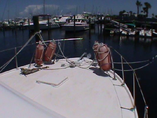 Hatteras Double Cabin 1963 Hatteras Boats for Sale