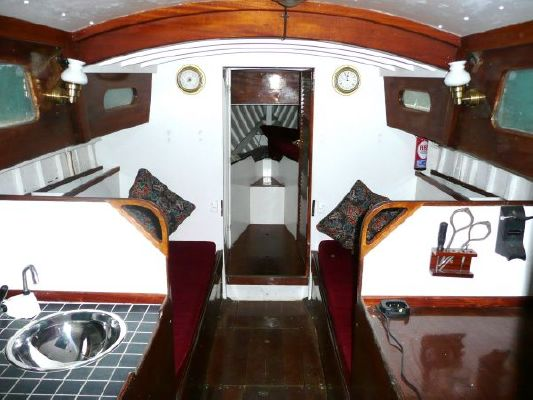 Boats for Sale & Yachts Holman 26 1963 All Boats