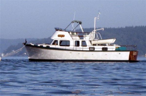 Jones Goodell Starlet 1963 All Boats