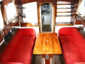 Laurent Giles Sloop 35' 1963 Sloop Boats For Sale