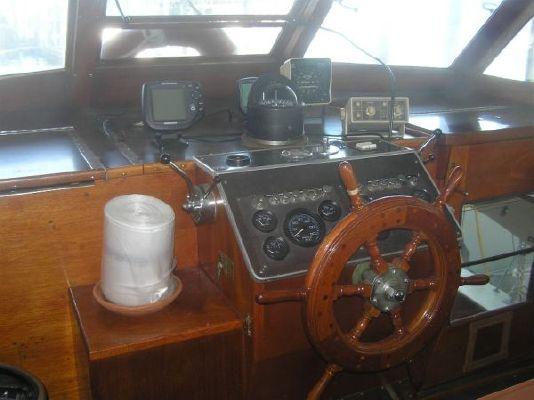 Boats for Sale & Yachts Matthews Dbl Cabin 1963 All Boats