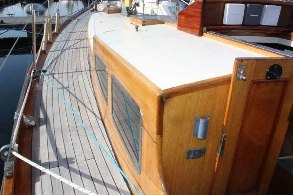 Boats for Sale & Yachts McGruer 41 ft International 8 metre Cruiser Racer 1963 SpeedBoats