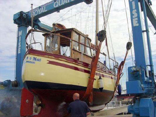 Noble Fifer 1963 All Boats