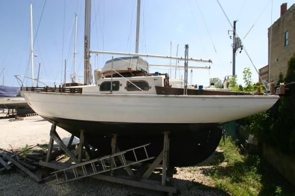 Pearson 28 1963 Sailboats for Sale