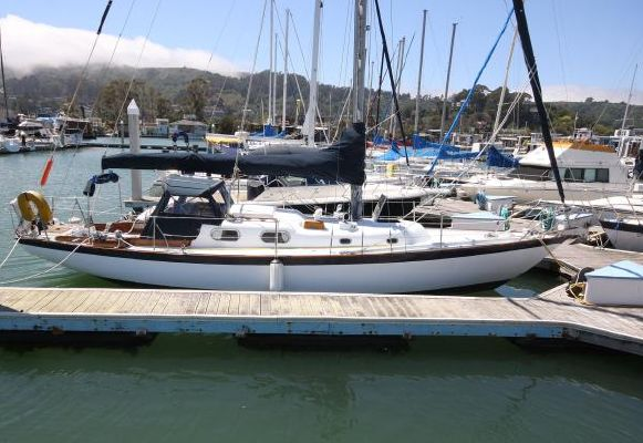 Boats for Sale & Yachts Pearson Alberg sloop 1963 Sailboats for Sale Sloop Boats For Sale