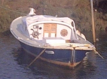 pradere pinasse 1963 All Boats