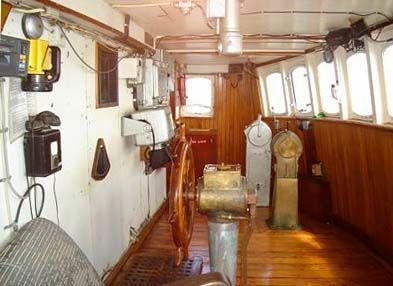 Skibsverft & Meg Ferry 1963 All Boats
