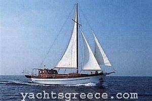 Boats for Sale & Yachts Traditional Motor Sailer 1963 All Boats
