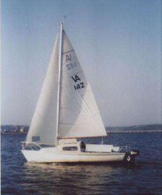 Boats for Sale & Yachts Varianta K3 1963 All Boats