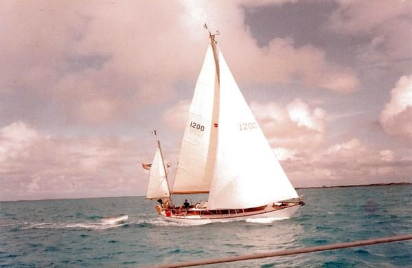 1964 alden challenger  2 1964 Alden Challenger