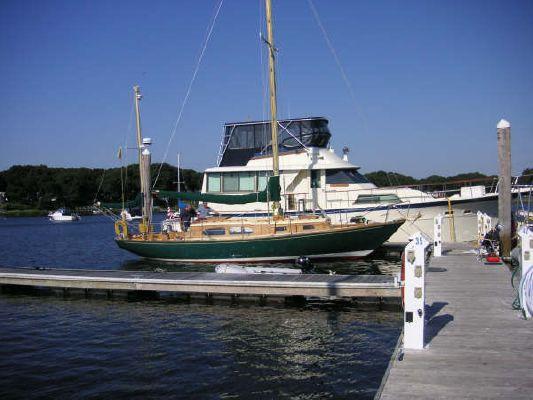 Alden Halmatic Mistral Yawl 1964 Sailboats for Sale