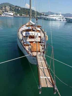 Berthon Cutter 1964 Sailboats for Sale