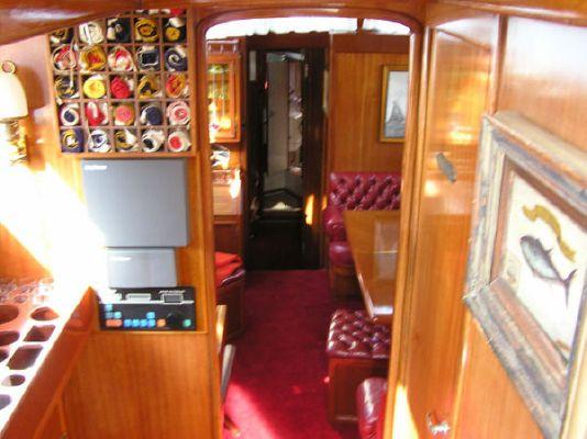 Bruno Veronese Ketch 1964 Ketch Boats for Sale