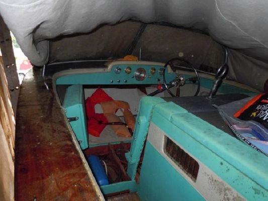 Century Resorter 1964 All Boats