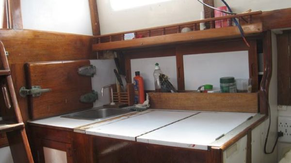Boats for Sale & Yachts Cheoy Lee Offshore 1964 Cheoy Lee for Sale