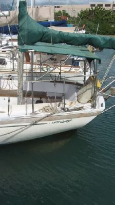 Cheoy Lee Offshore 1964 Cheoy Lee for Sale