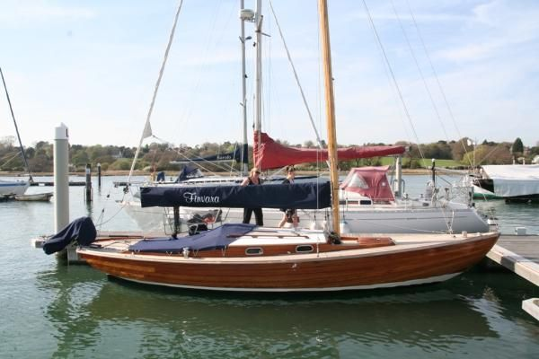 Boats for Sale & Yachts Folkboat Nordic 1964 SpeedBoats