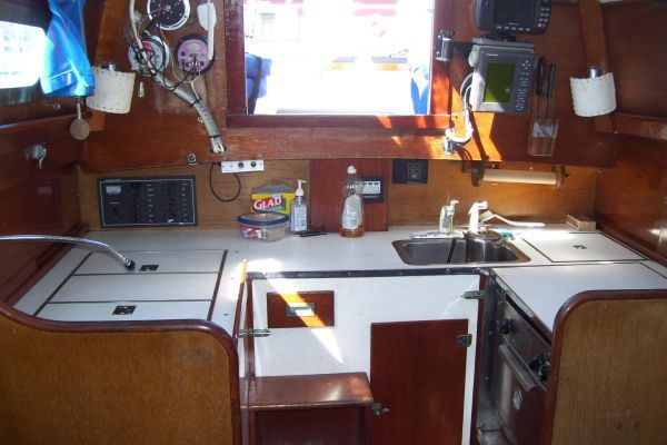 Boats for Sale & Yachts Hinckley Pilot 35 1964 All Boats