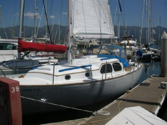 Boats for Sale & Yachts Islander 1964
