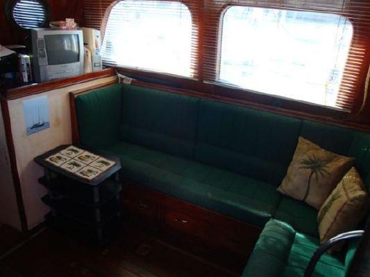 Boats for Sale & Yachts Mason Pilothouse Ketch 1964 Pilothouse Boats for Sale