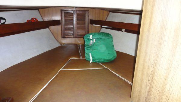 Pearson Alberg 35 1964 Sailboats for Sale