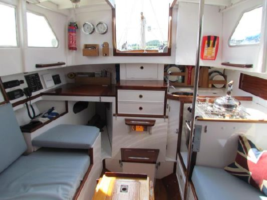 Privateer 30 1964 All Boats