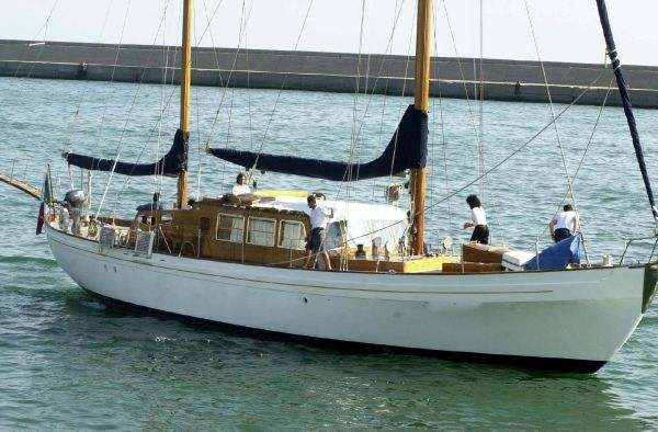 Boats for Sale & Yachts Sangermani 1964 All Boats