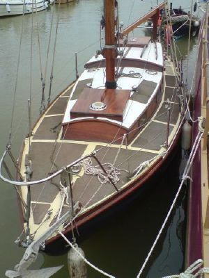 Boats for Sale & Yachts South Coast One Design 26 (available) 1964 All Boats