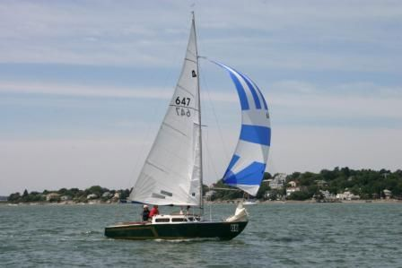 Boats for Sale & Yachts Thunderbird 26 1964 All Boats