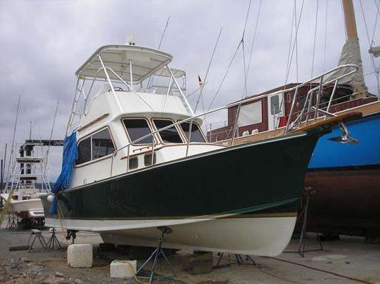 Tiffany 38 SPORTFISHERMAN 1964 Sportfishing Boats for Sale