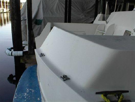 Boats for Sale & Yachts Uniflite 42' 1964 Motor Boats