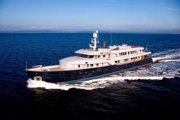 Boats for Sale & Yachts Ziegler Shipyards Expedition Yacht 1964 Motor Boats