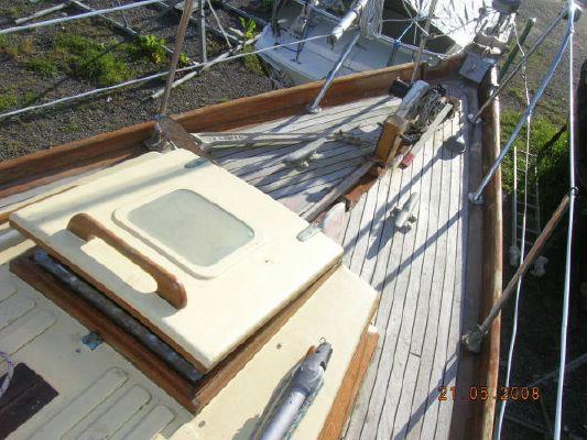 1965 buchanan sloop  10 1965 Buchanan Sloop