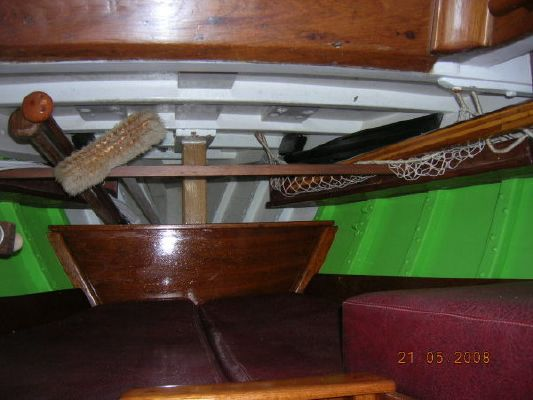 1965 buchanan sloop  16 1965 Buchanan Sloop