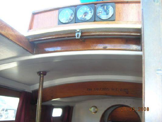 1965 buchanan sloop  20 1965 Buchanan Sloop