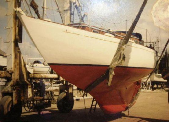 1965 buchanan sloop  4 1965 Buchanan Sloop