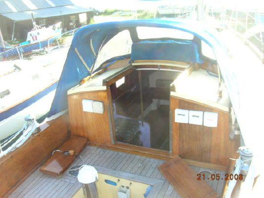 1965 buchanan sloop  7 1965 Buchanan Sloop