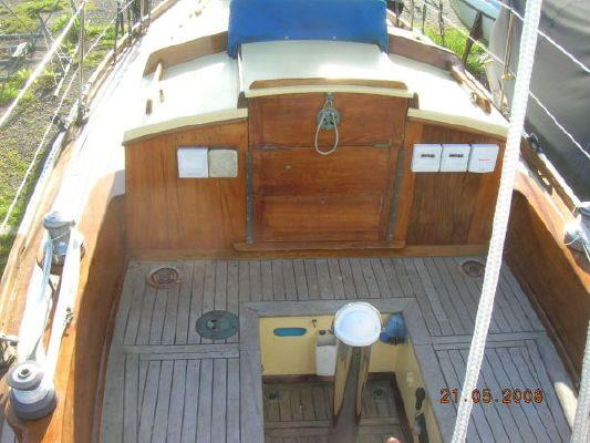 1965 buchanan sloop  8 1965 Buchanan Sloop
