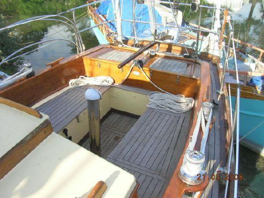 1965 buchanan sloop  9 1965 Buchanan Sloop